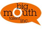 Margit Furseth VO represented by Big Mouth Talent Agency